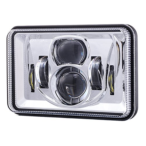 4x6 hid headlight