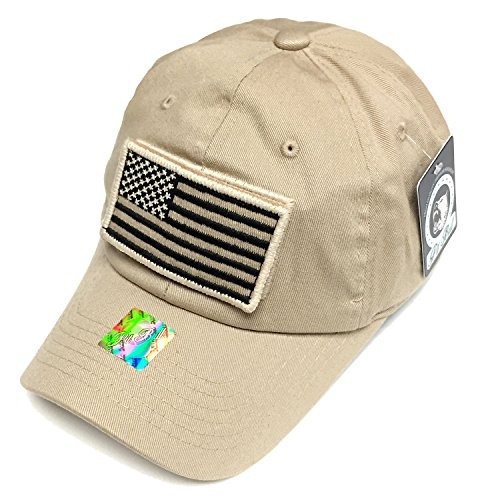 Us Khaki Navy (Vintage Cotton Cap U.S. Flag Patch Trucker Washed Baseball Hat Dad Hat Army,Navy,Khaki,Digital Camo,Blue,Desert,Olive Green,Black Hats Caps (Khaki))