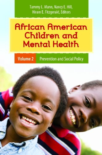 Search : African American Children and Mental Health [2 volumes] (Child Psychology and Mental Health)