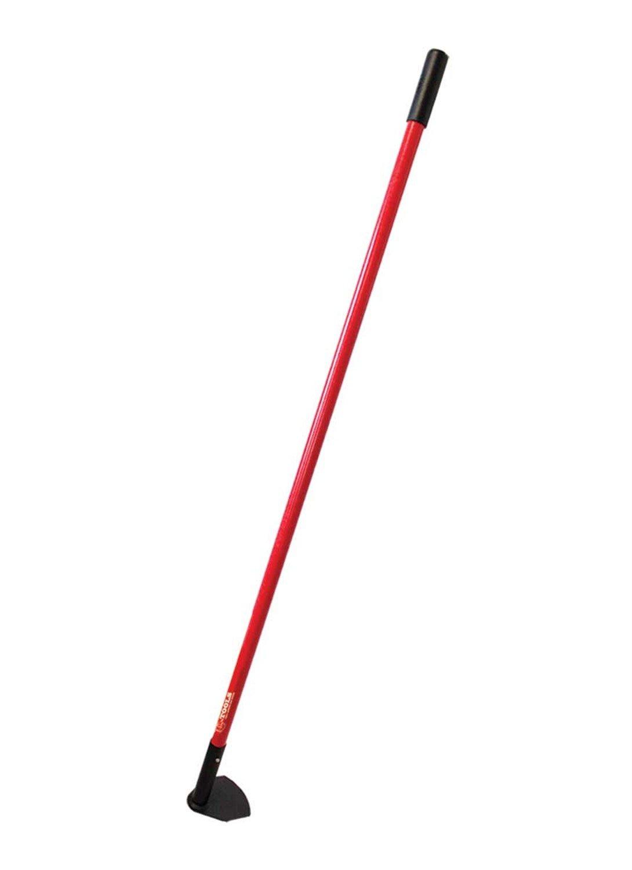 Bully Tools 92415 7-Gauge Field Hoe with Fiberglass Handle, 5-Inch
