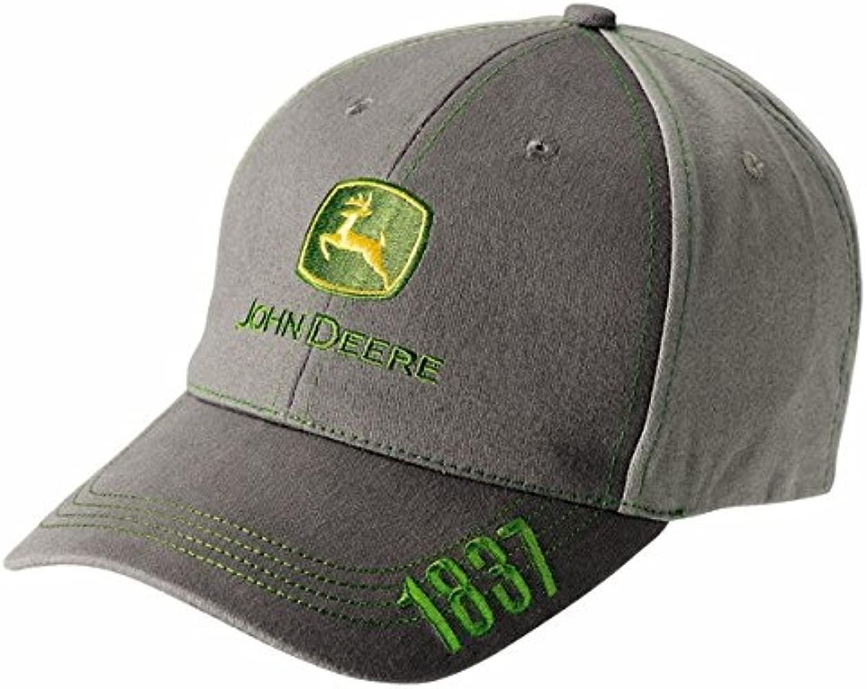 John Deere - Gorra de béisbol - para hombre: Amazon.es: Ropa y ...