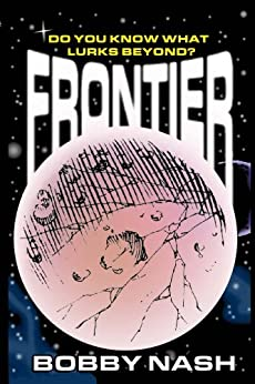 Frontier by [Nash, Bobby]