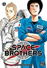 Space Brothers, tome 17 par Koyama