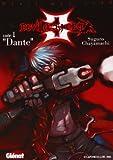 Devil May Cry 3 (Seinen Manga) (Spanish Edition)