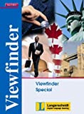 Viewfinder Special - New Edition - Lesebuch (Hardcover): Oberstufenlesebuch