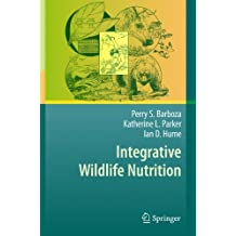 Integrative Wildlife Nutrition