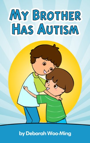 My Brother Has Autism - Popular Autism Related Book