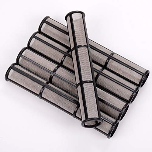 (Manifold Filter 244-067 244067 Stainless Steel 60 Mesh, 5 Pieces)