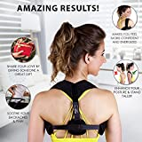 Posture Corrector for Women & Men | Posture Brace