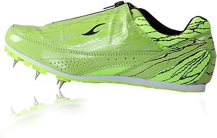 Zapatillas De Clavos para Hombres Zapatillas De Atletismo Unisex ...