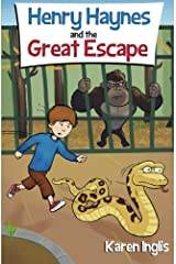 Henry Haynes and The Great Escape Paperback