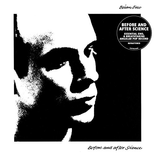 Brian Eno - Before And After Science (LP Vinyl)