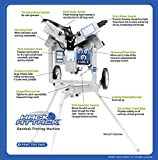 Hack Attack Baseball Pitching Machine by Sports