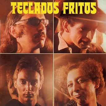 Teclados Fritos de Teclados fritos en Amazon Music - Amazon.es