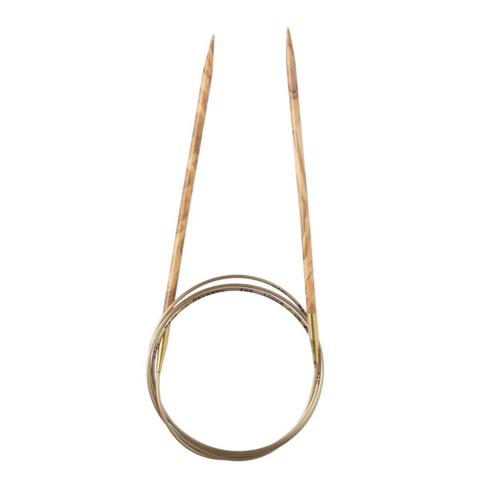 Addi Circular Needles Lace Circular Knitting Needles 100cm x 5.5mm