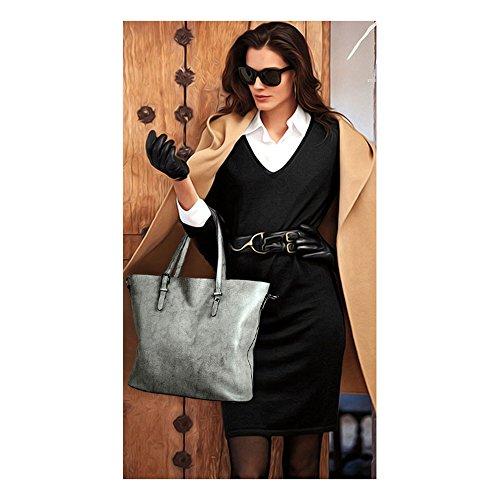 sac a main femme nouvelle collection sacs a main en cuir pour femme sac cuir tote bag sacoche femme sac bandouliere femme sac cabas femme sac a main bandouliere femme sacs a main femme en solde Grey