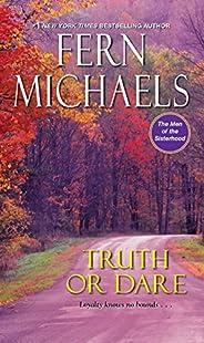 Truth or Dare (The Men of the Sisterhood Book 4)