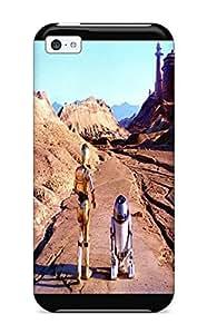 TYH - Best star wars luke walker millennium falcon ralph mcquarrie Star Wars Pop Culture Cute iPhone 6 4.7 cases phone case