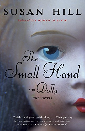 The Small Hand and Dolly by Vintage