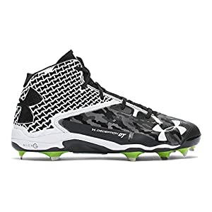 Under Armour UA Deception Mid DiamondTips — All-Star Game Edition 11 Black