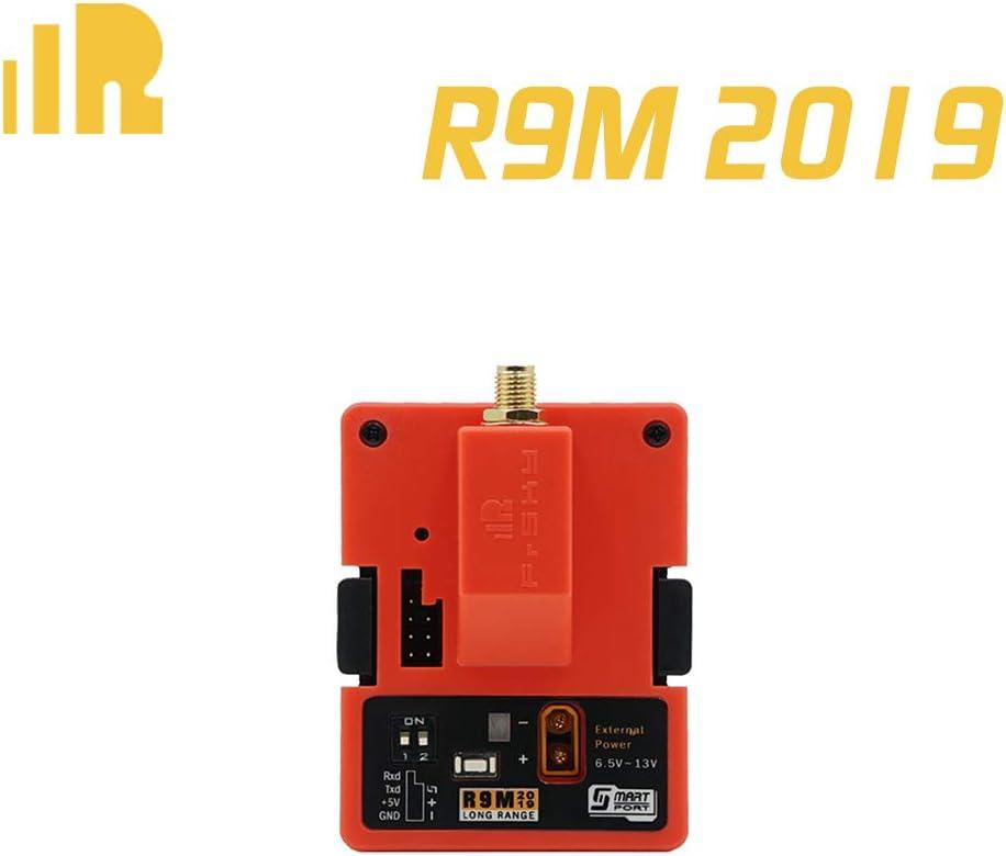 FrSky 900MHz R9M 2019 Long Range Module System Compatible R9 Series (ACCST/Access)
