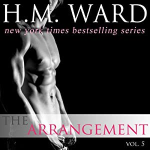The Arrangement 5 (Volume 5) Audiobook
