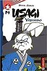 Usagi Yojimbo, tome 14 par Sakai