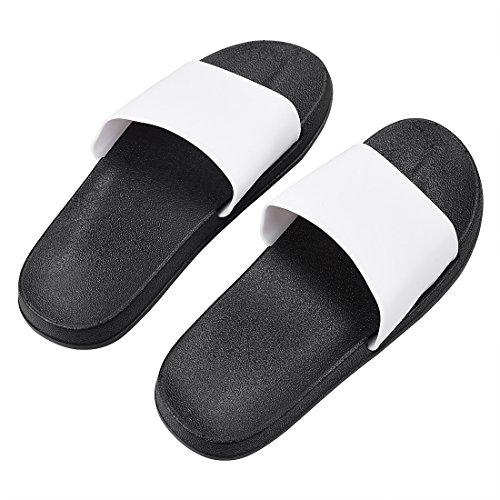 Sandals Slipper Women 3 Non Men Floor Beautylife88 Slip House Indoor Bathroom Slippers 14q0nxUZ