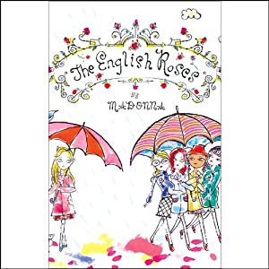 The English Roses Audiobook