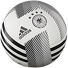 2018-2019 Germany Adidas Supporters Football (White)