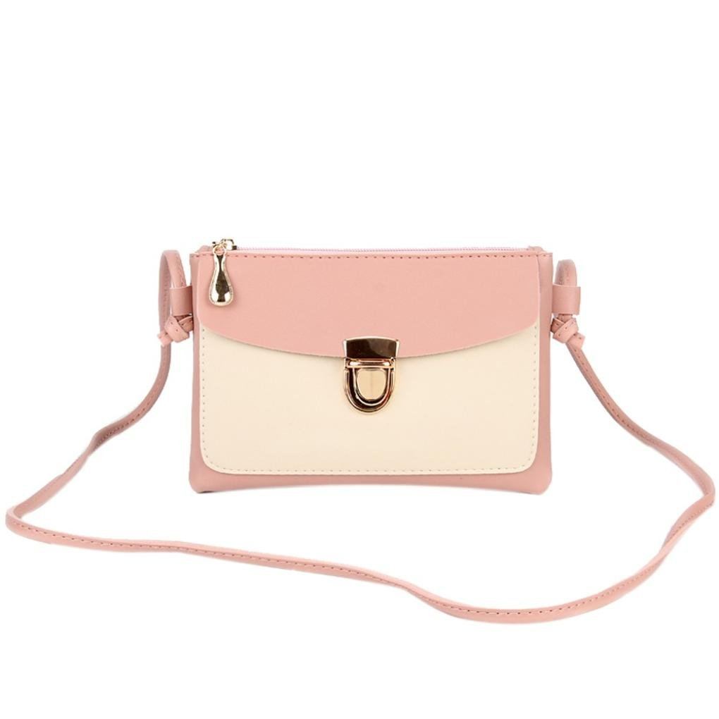 b9c15d4b76 Amazon.com  Crossbody Bag for Girls