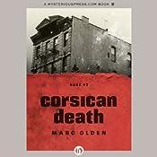 Corsican Death | Marc Olden