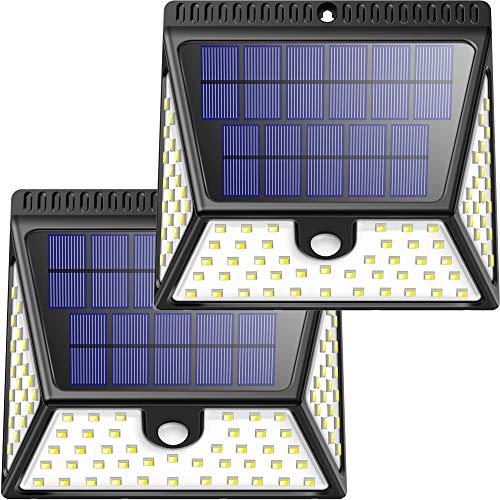 Non Solar Outdoor Lighting in US - 3
