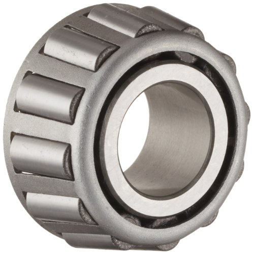 Timken 09067 Tapered Roller Bearing Inner Race Assembly Cone, Steel, Inch, 0.7500