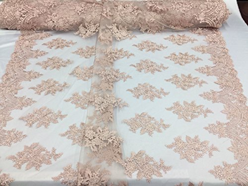 battenburg lace wedding dress - 5