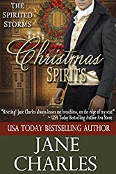 Christmas Spirits (Spirited Storms Book 1)