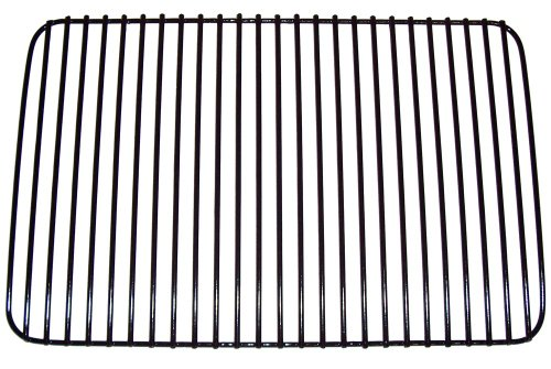 Music City Metals 56041 Porcelain Steel Wire Cooking Grid Replacement for Select Fiesta Gas Grill Models