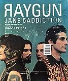 RAY GUN Magazine - 3 issues - # 49 Bjork cover, # 51 Jane'5 Addiction cover, # 52 Marilyn Manson cover