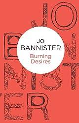 Burning Desires (Castlemere Book 3)
