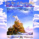 Bargain Audio Book - The Art of HealingArt