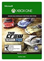 The Crew - Season Pass - Xbox One Digital Code