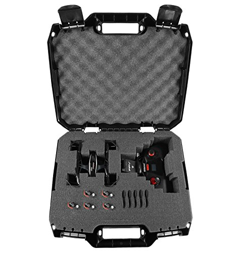 CASEMATIX Rugged Drone Accessory Carry