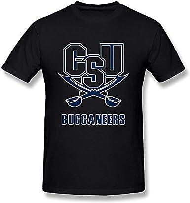 NCAA Charleston Southern Buccaneers T-Shirt V2