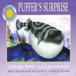 Puffer's Surprise Audiobook