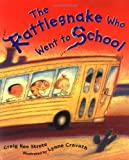 The Rattlesnake Who Went to School, Craig Kee Strete, 0399235728