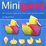 Minigami, Gay Merrill Gross, 1554070910