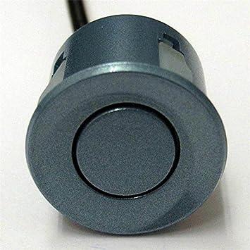 AUTOOUTLET 1 Capsula detector ultrasonidos Azul Tonic -: Amazon.es: Coche y moto