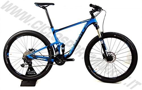 Giant Anthem 27.5 3 - Bicicleta de montaña con doble ...