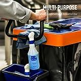 Airbee Plastic Spray Bottle 2 Pack 16