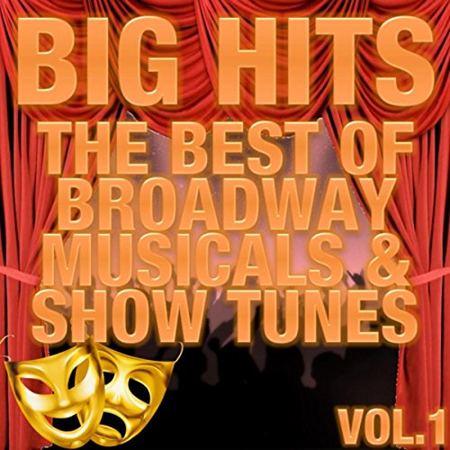 Big Hits: The Best of Broadway, Musicals & Show Tunes, Vol.1 (Best Broadway Show Tunes)